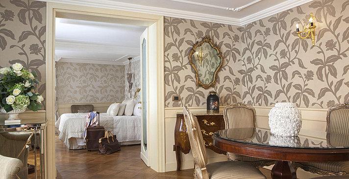 Suite - Baglioni Hotel Luna