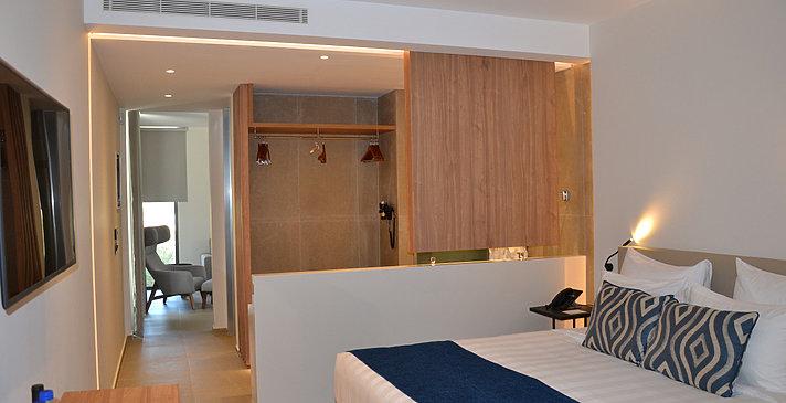 Suite - Gennadi Grand Resort