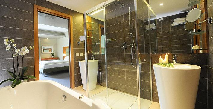 Suite - Hotel Corte Valier