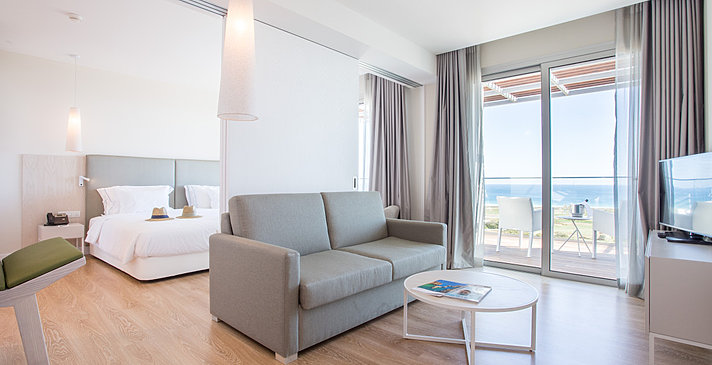 Suite - Onyria Palmares Beach House Hotel