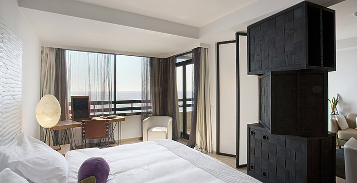Suite Sea View - Londa