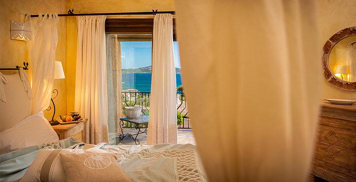 Suite Sea View - Villa del Golfo Lifestyle Resort