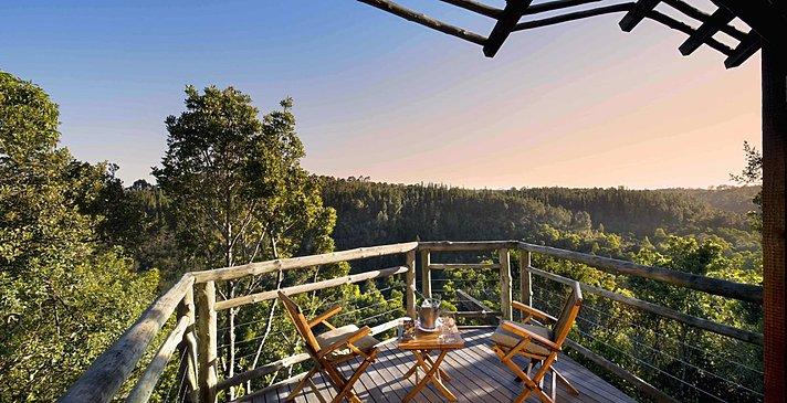 Suite - Tsala Treetop Lodge