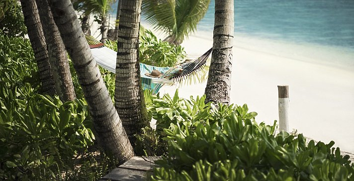 Sunset Beach Suite - Four Seasons Resort Seychelles at Desroches Island