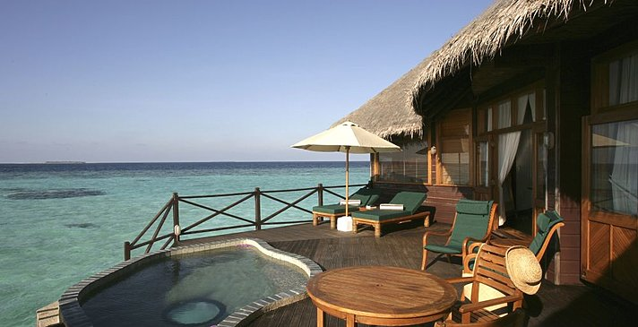 Sunset Lagoon Villa - Coco Palm Dhuni Kolhu