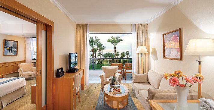 Superior 1 BR Suite - Constantinou Bros Asimina Suites Hotel