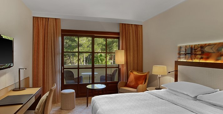Superior Balcony - Sheraton Mallorca Arabella Golf Hotel