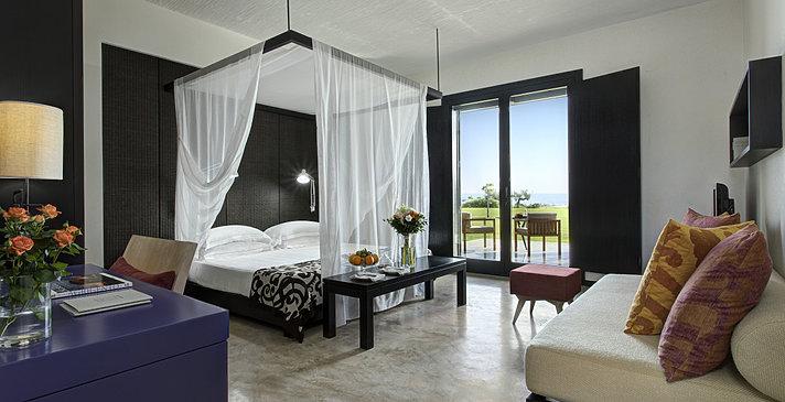 Superior Deluxe Room - Verdura Resort