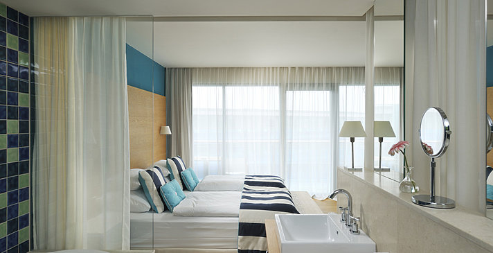 Superior/Doppelzimmer - Falkensteiner Hotel & Spa Iadera
