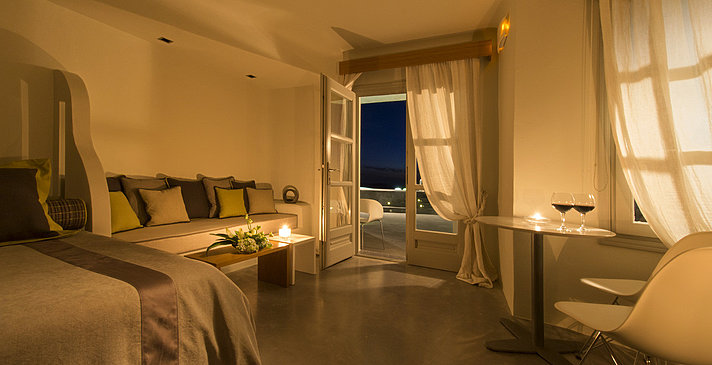 Superior Double - Avaton Resort & Spa