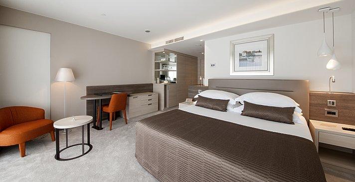 Superior Park Side - Hotel Bellevue Losinj