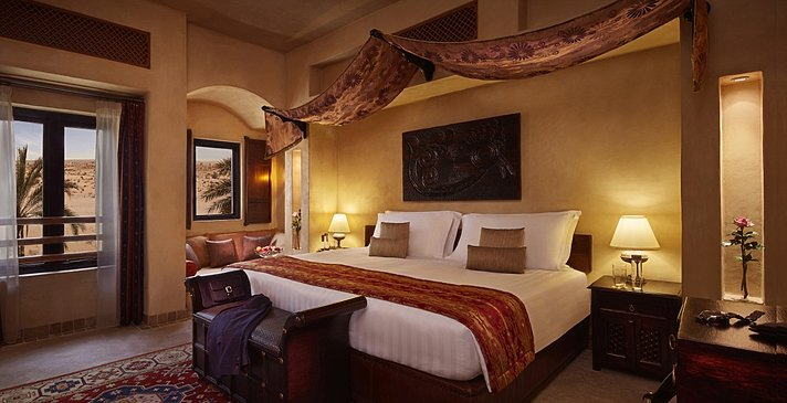 Superior Room - Bab Al Shams Desert Resort