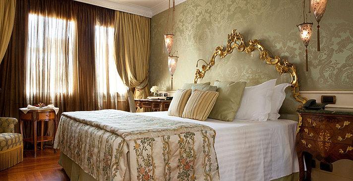 Superior Room - Baglioni Hotel Luna