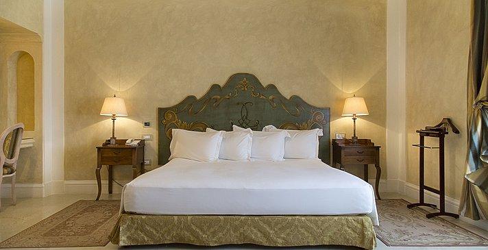 Superior Room - Giardino di Costanza Resort