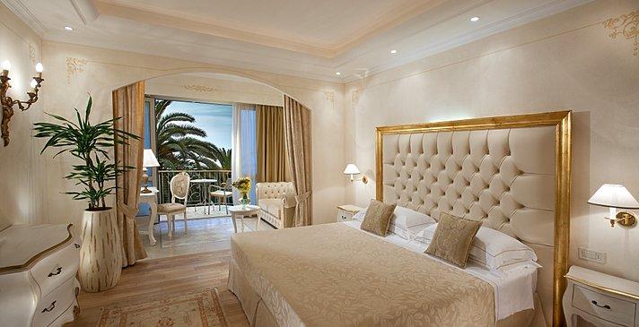 Superior Room Lake Side - Grand Hotel Fasano & Villa Principe