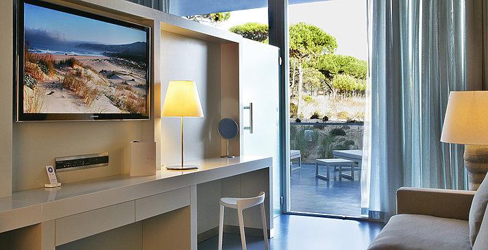 Superior Room/Premium Room - The Oitavos