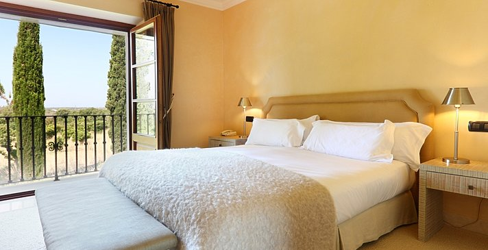 Superior Room - Son Julia Country House Hotel