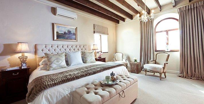 Superior Room - Steenberg Hotel