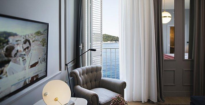 Superior Room Villa Odak - Hotel Excelsior Dubrovnik