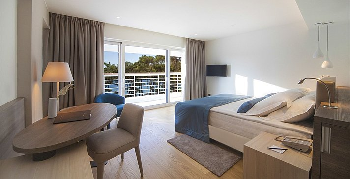 Superior Sea Side - Hotel Bellevue Losinj