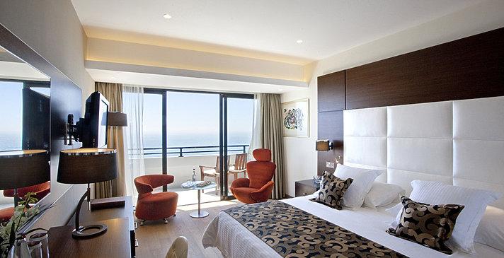Superior Sea View - Amathus Beach Hotel Limassol