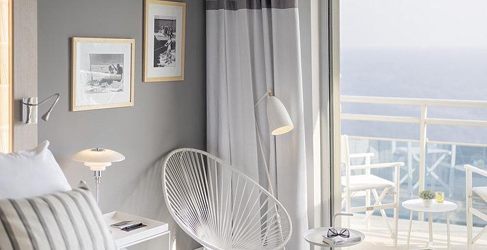 Superior Sea View - Hotel Bellevue Dubrovnik