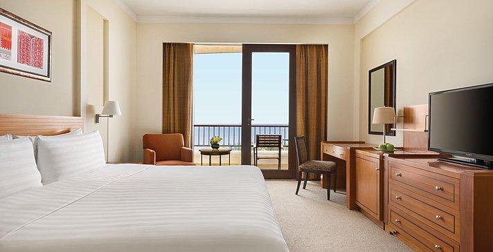 Superior Sea View King - Shangri-La Barr Al Jissah - Al Waha