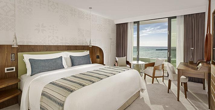 Superior Sea View - Parklane, a Luxury Collection Resort & Spa