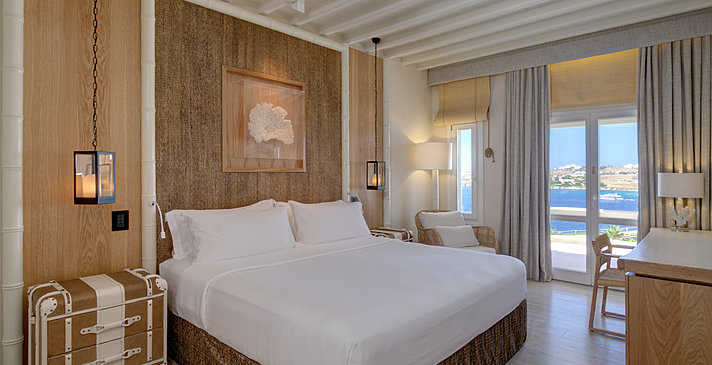 Gorgeous Room - Santa Marina, A Luxury Collection Resort, Mykonos