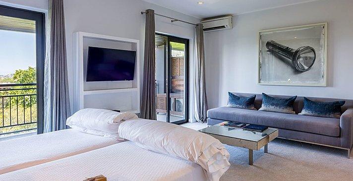 Superior Zimmer - Kensington Place