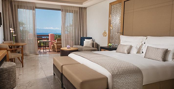 Tagor Villa Deluxe Full Ocean View - The Ritz-Carlton, Abama