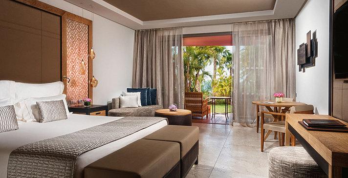 Tagor Villa Deluxe Room - The Ritz-Carlton, Abama