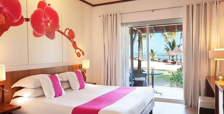 Tamassa - Beach Room