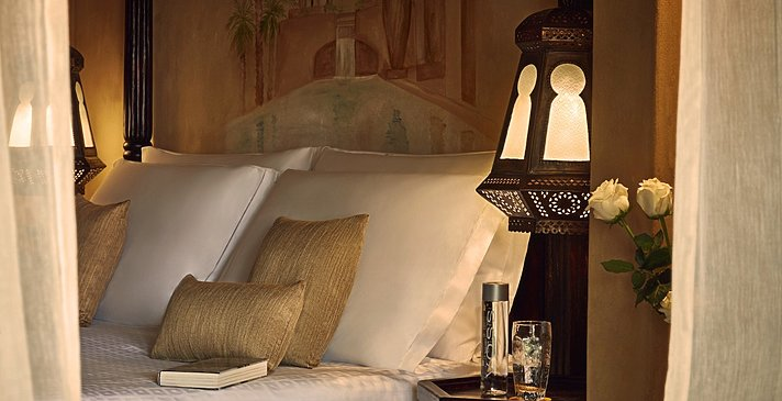 Terrace Room - Bab Al Shams Desert Resort