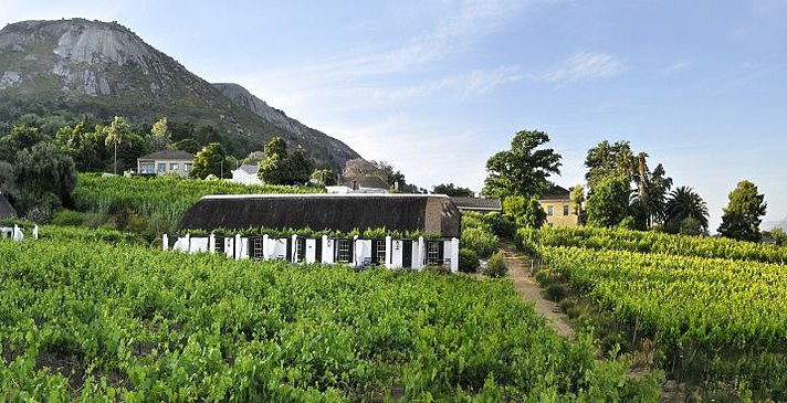 Terrace Suites - Grande Roche