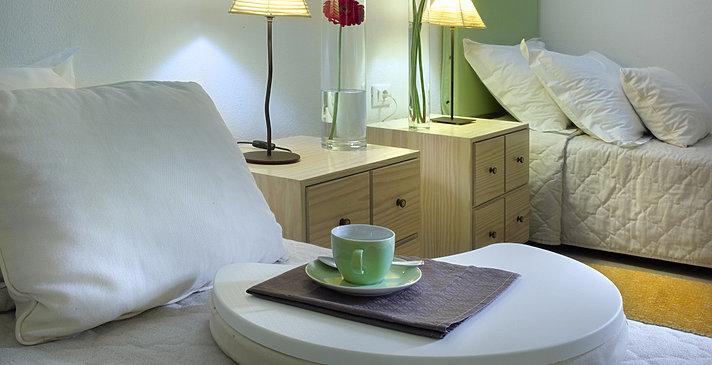 Thalassa Villas & Dream Suites