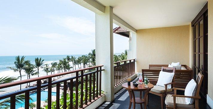 1 BR Deluxe Suite Balkon - The Legian Seminyak, Bali