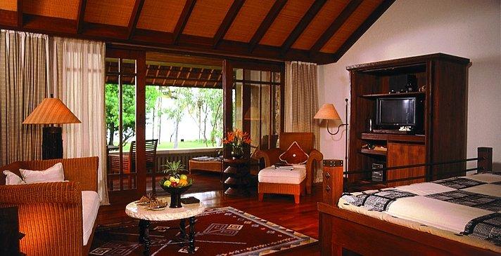 The Oberoi Lombok - Luxury Pavilion