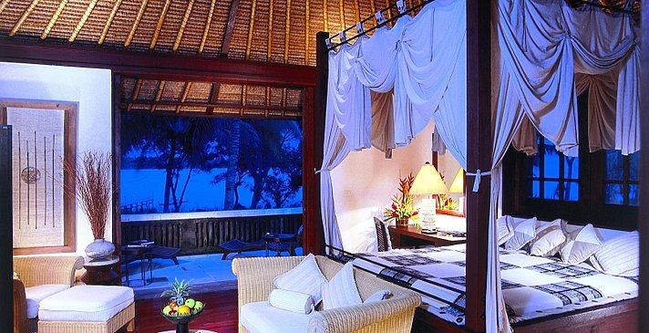 The Oberoi Lombok - Luxury Pavilion