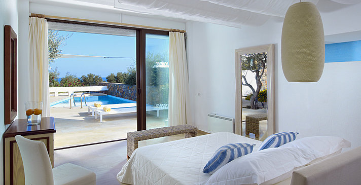 The Olive House - Thalassa Villas & Dream Suites