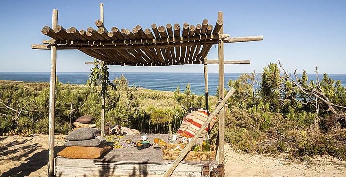 The Pines Shelter - Areias do Seixo