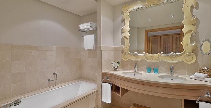 Badezimmer - The Ritz-Carlton, Abama