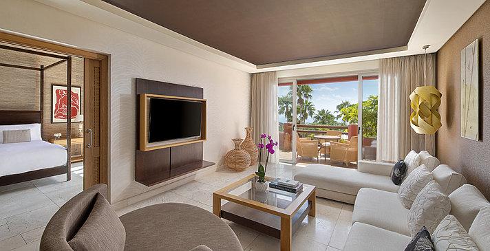 Villa 1 BR Suite - The Ritz-Carlton, Abama