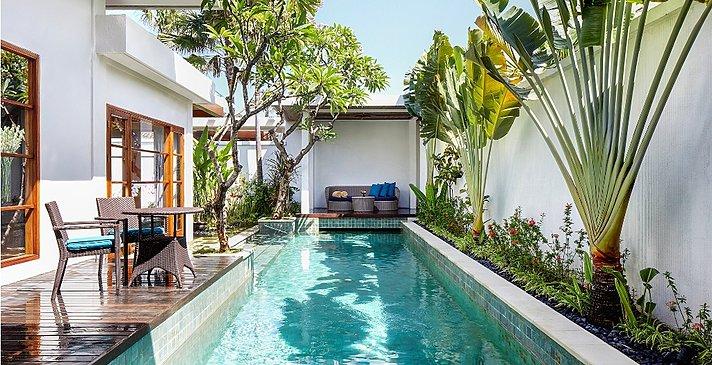 Pool Villa - The Samaya Seminyak