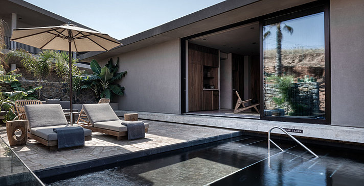 The Villa - Domes Zeen Chania