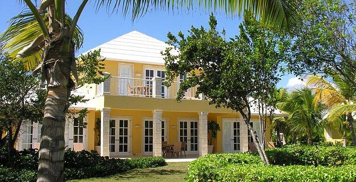 Ocean View 2 BR Suite - Tortuga Bay Punta Cana