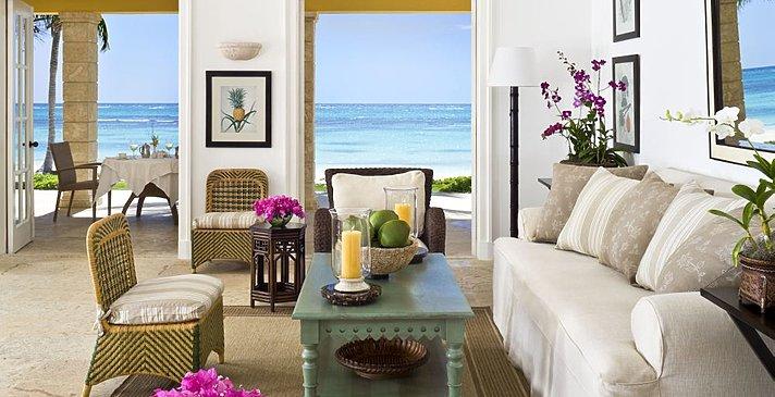 Oceanview 2 BR Suite - Tortuga Bay Punta Cana