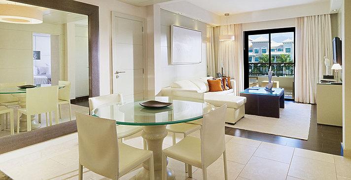 Two Bedroom Master Suite - Gran Melia Palacio de Isora