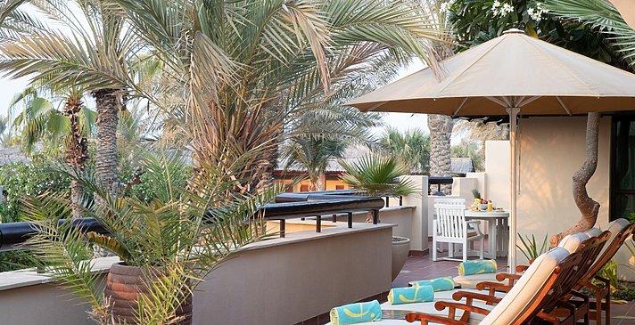 Two Bedroom Villa - Beit Al Bahar