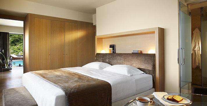 Two Bedroom Wellness Villa - Daios Cove Villas